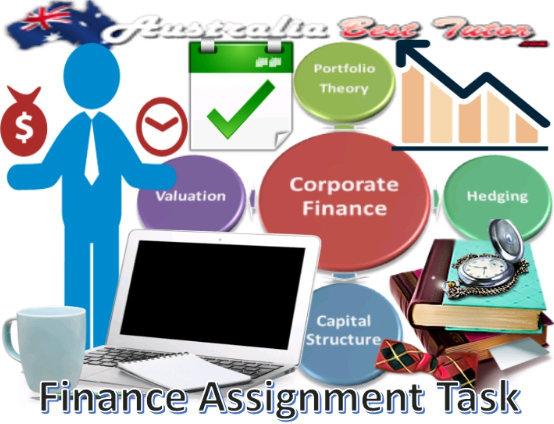 Finance Assignment Help Task